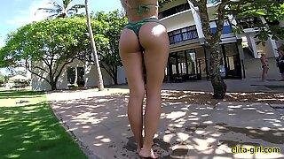 Beautiful woman with big ass from Russia  - https://elita-girl.com
