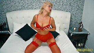 Beautiful woman with big tits from Austria  - https://elita-girl.com