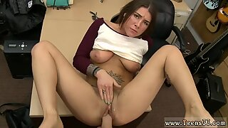 College girl pounded and mature brunette hairy creampie Thank grandma for that ass!