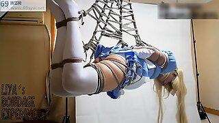 japanese restrain bondage