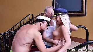 Carter cruise fucks daddy and old fat mature anal Age ain t nothing but a number! - Kenzie Green