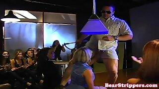 Damn my babe wife doggystyled by stripper