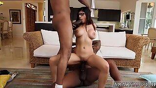 Wife reality stories My Big Black Threesome - Mia Khalifa